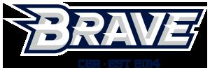 CBR Brave Logo